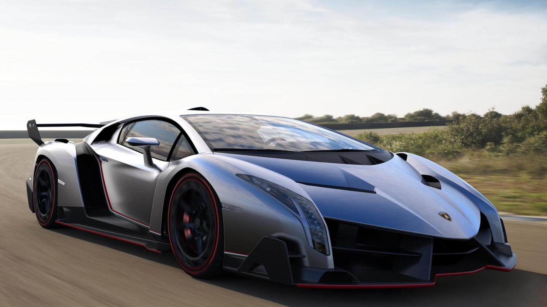 Lamborghini hypercar rumored for Pebble Beach