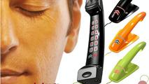 Handle-Phone by Giulio Baiocco
