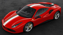 Ferrari drops almost 400 images with all 70 special anniversary liveries
