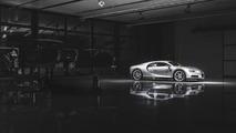 Une nouvelle Bugatti au salon automobile de Genève ?