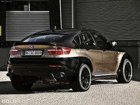 AC Schnitzer ACS6 BMW X6 Falcon
