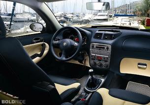 Alfa Romeo 147 Murphy&Nye