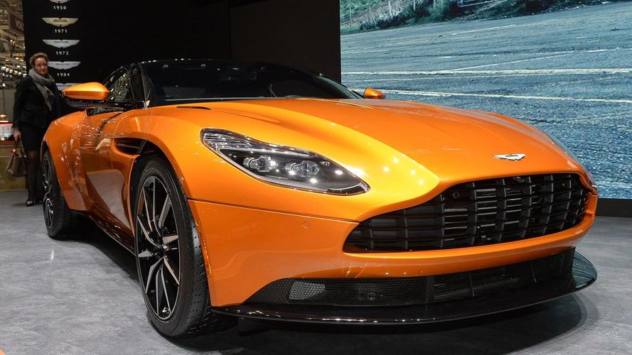 Best of 2016 Geneva Motor Show