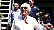 Opinion: When Bernie Ecclestone goes, who replaces him?