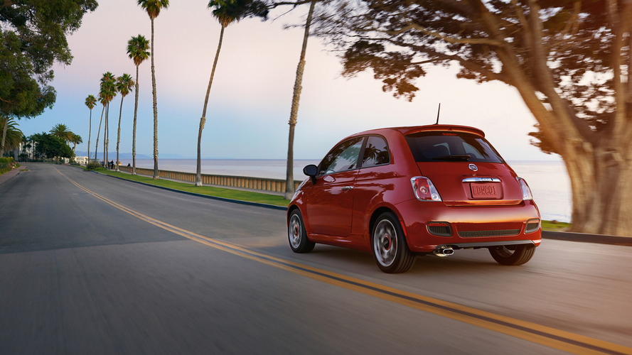 14 most fuel efficient new small cars
