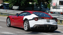 Upgraded Ferrari F12 Berlinetta believed to get at least 780 PS and 110 kg diet