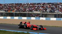 Big crowd gathers for final Jerez test day
