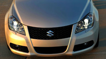 2010 Suzuki Kizashi Sedan