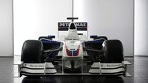 BMW snub is Sauber's biggest blow