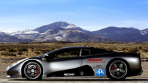 SSC Ultimate Aero EV Further Details Revealed