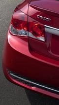2011 Chevrolet Cruze RS