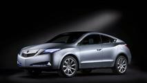 Honda announces Accord Crosstour market launch this fall