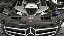 Carlsson CK63S based on Mercedes C 63 AMG
