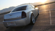 The story behind the Viper-powered Chrysler 300 [video]