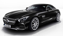 AMG boss confirms more powerful and lighter Mercedes-AMG GT planned