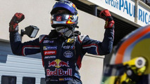 Tost says Toro Rosso seat '99pc' for Sainz