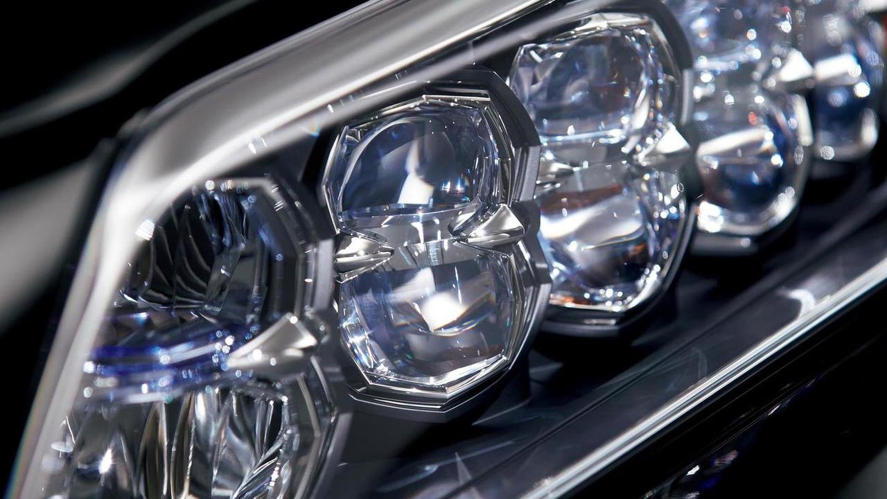 2015 Honda Legend (JDM-spec)