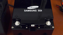 Ford & Samsung team up for dual-battery technology [video]