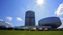 BMW celebrates the 25th anniversary of the 8-Series