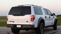 Hennessey showcases the 2014 VelociRaptor [video]