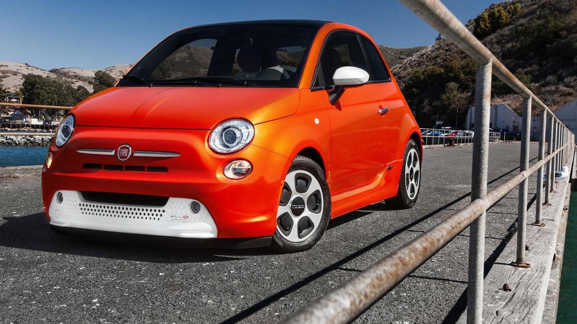Fiat & Chrysler dismiss EVs & hybrids, will go turbo & diesel instead