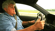 Jay Leno test drives the 2014 Lexus IS [video]
