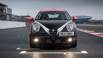 Alfa Romeo MiTo Quadrifoglio Verde SBK Limited Edition 31.1.2013