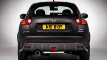 Nissan Juke Nismo Dark Knight Rises