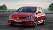 Volkswagen Golf GTD R under consideration?