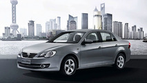 VW Bora Debuts for Chinese Market in Beijing