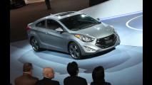Hyundai Elantra Coupe