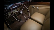 Lincoln Convertible Victoria by Brunn