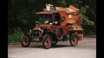 Ford Model T Vegetable Truck