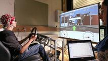 Nissan Brain Machine Interface (BMI) 28.09.2011