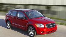 Dodge Caliber replacement coming to Detroit Auto Show