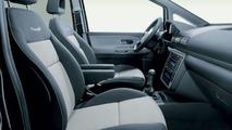 New Volkswagen Sharan Freestyle
