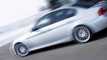 HAMANN BMW 3-Series sedan E90