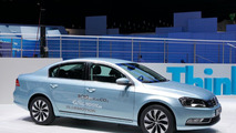 Volkswagen Passat BlueMotion even more efficient - new specifications announced