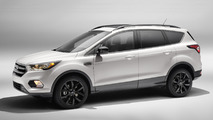 Ford Escape Sport Appearance Package
