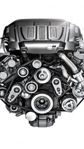 Jaguar 3.0-liter V6 Supercharged Petrol engine 24.04.2012