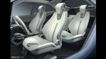 Hyundai Blue-Will Concept