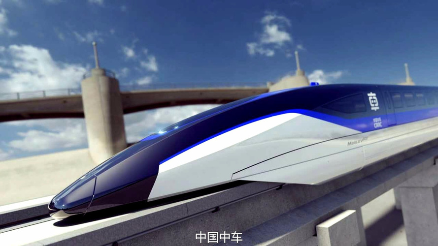 how to make maglev train working model at home