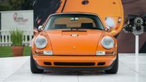 Porsche 964 Targa Reimagined by Singer