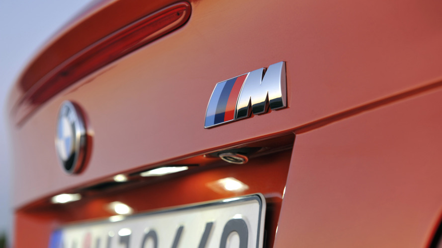 BMW M not immune to EV and autonomous technology
