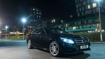 2014 Mercedes-Benz E 350 BlueTEC with 9G-TRONIC 25.07.2013