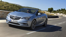 Opel Cascada Turbo
