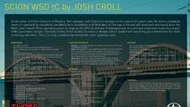 Scion WSD-tC by Josh Croll  31.10.2013