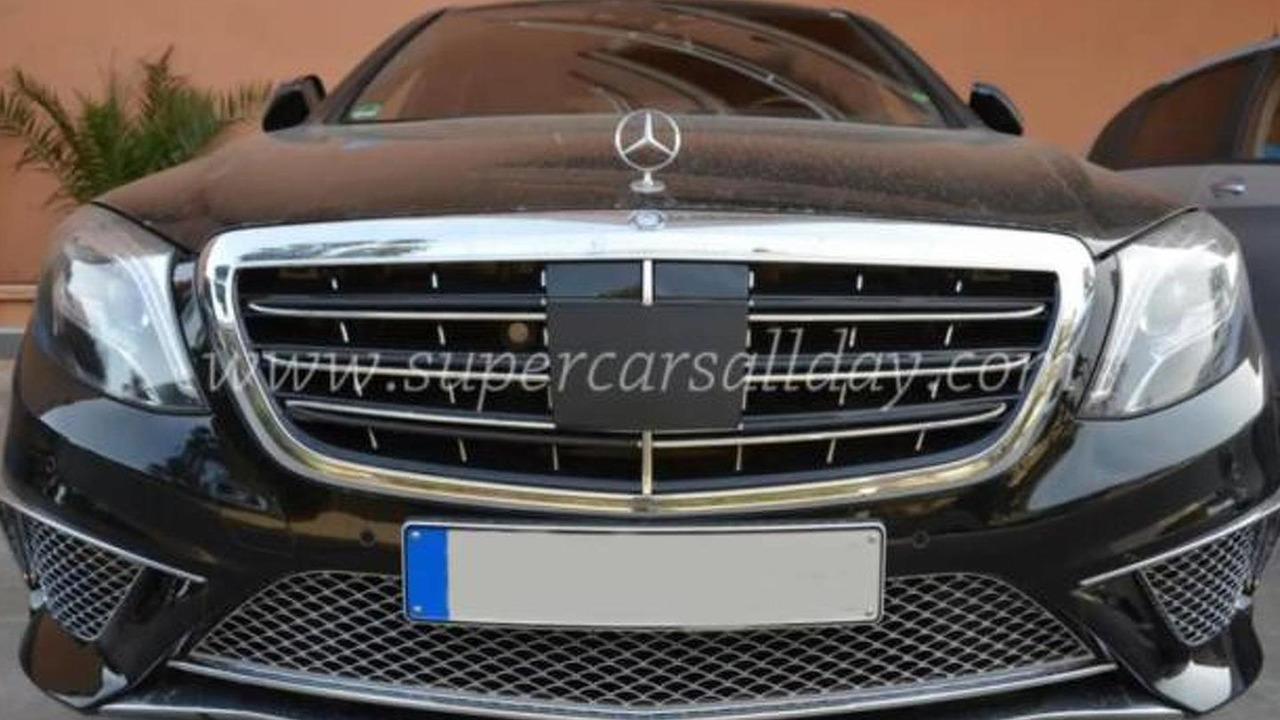 Mercedes-Benz S65 AMG Maybach