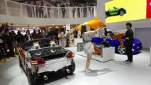 Daihatsu Kopen concept at Tokyo Motor Show 20.11.2013