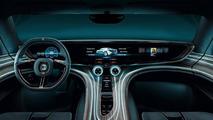 nanoFLOWCELL AG QUANT e-Sportlimousine unveiled in Geneva [videos]